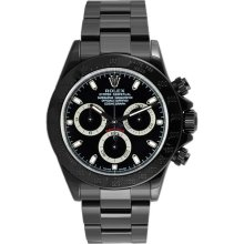 Rolex Daytona 116520 DLC-PVD
