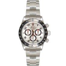 Rolex Daytona customized watch