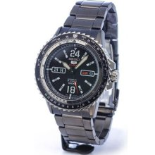 Seiko 5 Sport Mens Automatic Watch SRP355