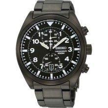 Seiko Gents Chronograph SNN233P1 Watch