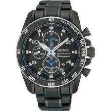 Seiko Gents Sportura Chronograph SNAE77P1 Watch