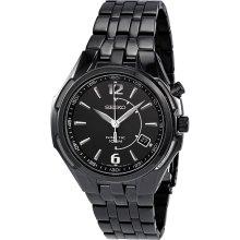 Seiko SKA517 Mens Kinetic Automatic Watch