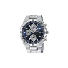 Seiko watch - SNA695 Alarm Chronograph SNA695 Mens