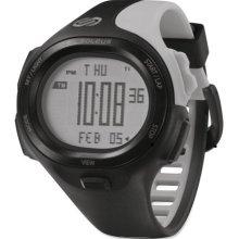 Soleus P.R. Digital Watch Mens , Black/Grey/Black