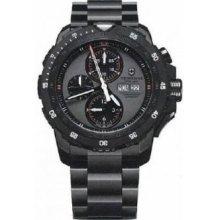 Swiss Army Alpnach Automatic Chrono Mens Watch 241573
