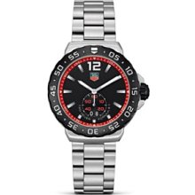 Tag Heuer Formula 1 Black Dial Stainless Steel Mens Watch