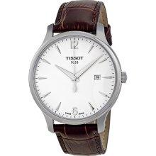 Tissot Tradition Mens Quartz Watch T063.610.16.037.00
