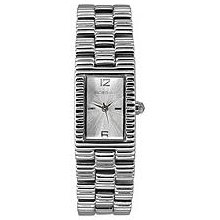 BCBGirl Women's Silver Streak watch #GL4048