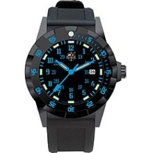 H3 Tactical Trooper Colors Tritium Watch Collection H3.703632.12