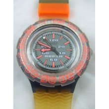 Sdm102 Swatch - 94 Scuba Morgan Hands Glow Classic