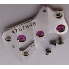 Zenith Watch Movement 133.8 Part Automatic Bridge
