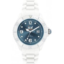 Icewatch Icewhite Jeans Dial Mens Watch