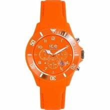 Icewatch Unisex Chrono Watch