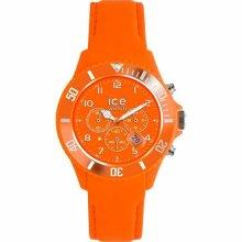 Icewatch Unisex Matte Watch