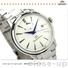 WZ0241EL Orient Japanese watches Japan STAR Classic Mens Star Classic