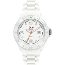 Ice-Watch Sili Forever Collection White Big Big Watch SI.WE.BB.S.11