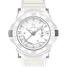 Meister Prodigy Watch (White / White / White) Size OneSize