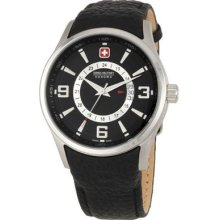 Mens Hanowa Swiss Military 'navalus Classic' Watch H75