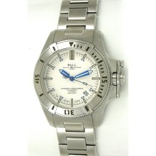 Ball : Engineer-Hydrocarbon Classic III : DM1016A : Stainless Steel