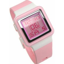 Casio 50m World Time Kids Ladies Watch Ldf-20-4a Ldf20