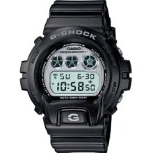 G-shock Gshock Dw6900 Watch, Color: Black, Size: One Size