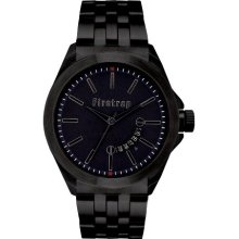 Firetrap Ft1016b Gents Analogue Bracelet Watch