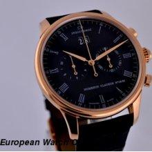 Jaquet Droz Chronograph Grande Date 18K RG