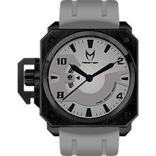 Meister Chief Watch (Machine Black / Grey) Size OneSize