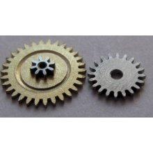Pocket Watch Longines 18.79 15 Jewels Part: Minute Wheel 260 + Setting 450