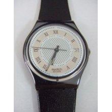 Gx408 Swatch - 91 Beau Date Classic Hands Glow Art