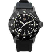H3 Tactical Trooper Colors Tritium Watch Collection H3.703931.12