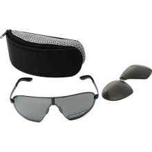 Porsche design p8490-b men's sunglasses