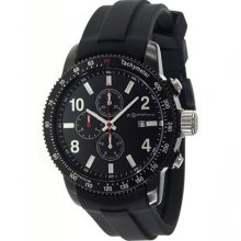 Zoppini Black Men's Watch V1206_3y05 Offers Welcome