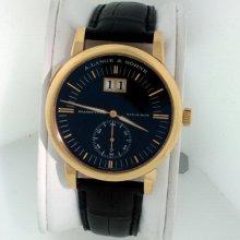 A. Lange & Sohne Grande Langmatik 309.032 Pre-owned