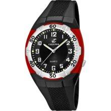 Calypso Men's Analogue Quartz Watches K5214/4