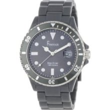 Freelook Men's HA1438-4 Sea Diver Grey