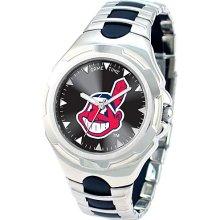 Game Time Victory - MLB - Cleveland Indians Black