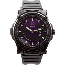 Meister Prodigy Watch (Black / Purple) Size ONESIZE