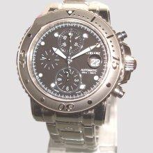 Montblanc Sport Men's Wristwatch