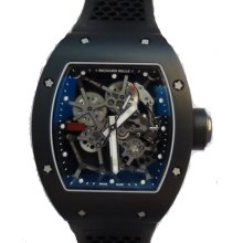 Richard Mille RM 035 Nadal Manual Pre-Owned