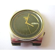 Seiko 6309-8340 Automatic For Parts Serial Number: 150108