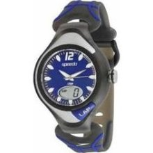 Unisex Speedo Ani-Digi Lap Counter Watch SD55144 ...