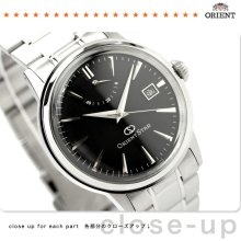 WZ0231EL Orient Japanese watches Japan watch Classic Mens Star Classic