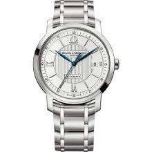 Baume & Mercier Classima Executives Mens Automatic Watch 8837