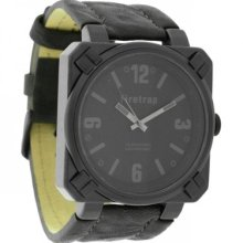 Firetrap Mens Watch, Large Face, Bn082
