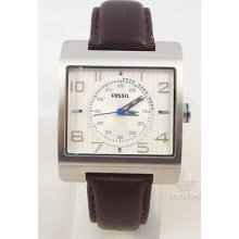 Fossil Unisex Watch...wb-1026.. Genuine..rrp £95