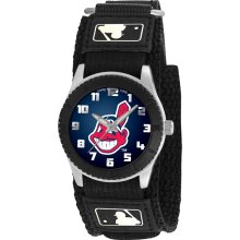 Game Time MLB Rookie Watch - Cleveland Indians