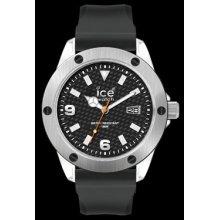 Genuine Ice Watch Xxl - Unisex - Carbon - Xl - Xx.sr.xl.s.11 Vat Free / Tax Free