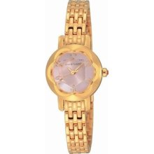 Jill Stuart Silda002 Ring Ladies Watch ...