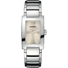 Montblanc Profile 36056 Quartz Women Watch